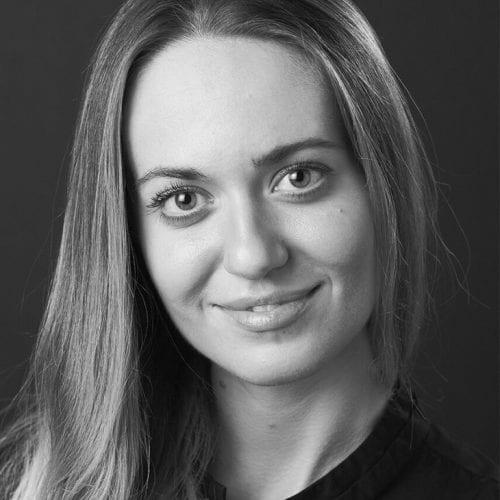 Mila Ivanenko